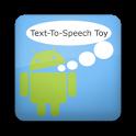 Text To Speech Toy icon