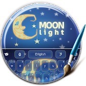 Moonlight Keyboard