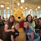 Girls trip to Disney World.
