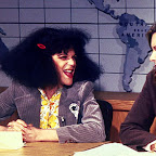 Saturday Night Live with their best cast member ever, Gilda Radner!
