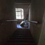 Scary Stairwell