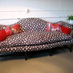 Keegan - I have to go with the Arches sofa; it had me at hello.