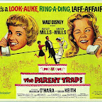 Parent Trap original poster
