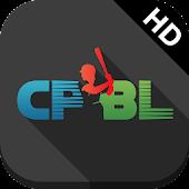 中華職棒CPBL Tab