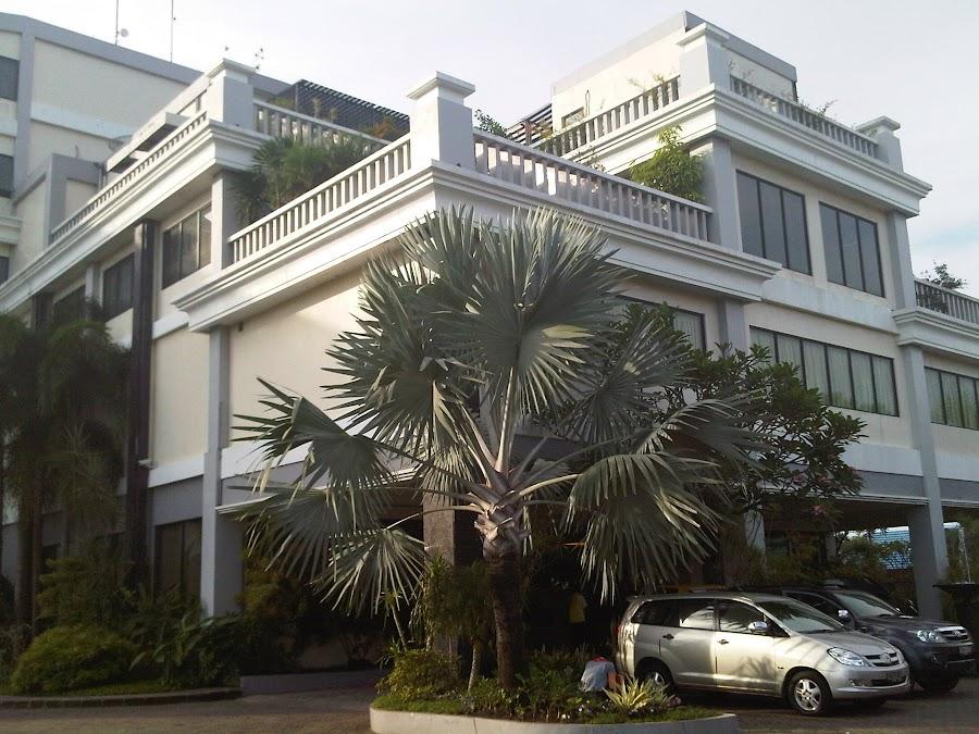 Hotel Rattan Inn Indonesia