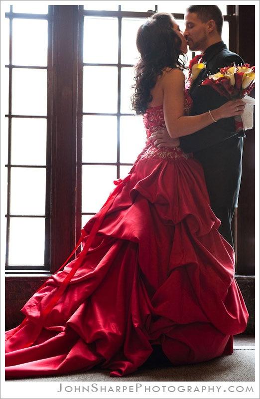 Roseville MN Wedding