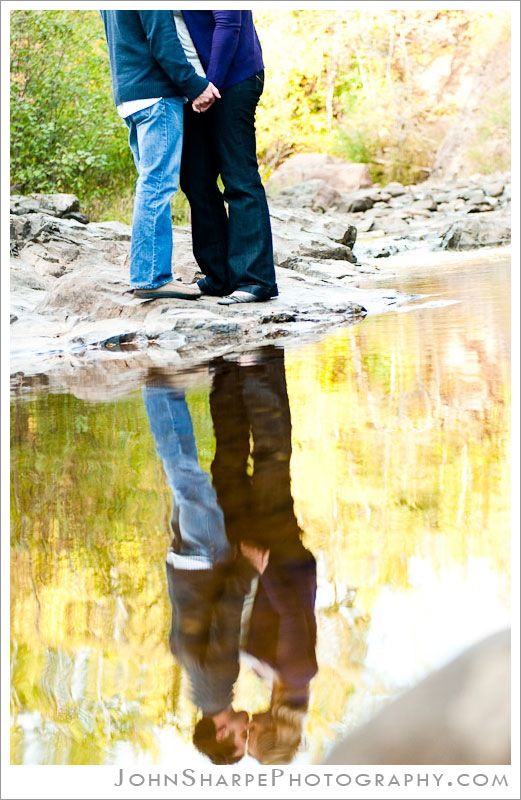 Duluth Engagement Session