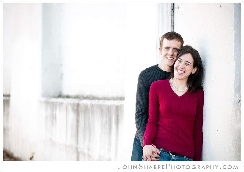 Minneapolis Wedding Engagement Photography