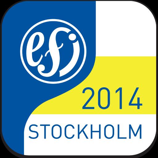 EFI 2014 LOGO-APP點子