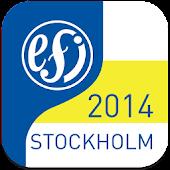 EFI 2014