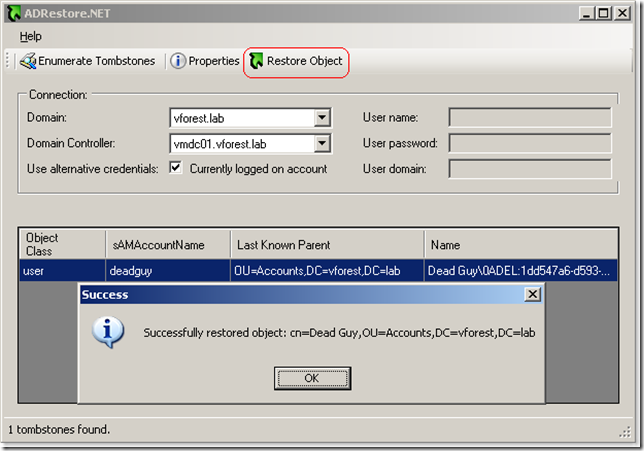 How to Document Servers with SYDI