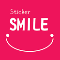 Smile Sticker icon