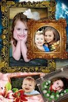Screenshot of Amazing Photo frames