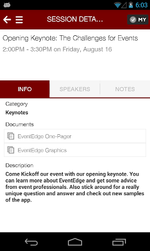 【免費商業App】Arisaig Latam Symposium-APP點子