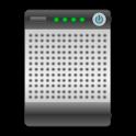 ReadyNAS Monitor icon