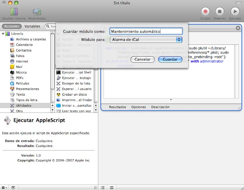 Guía Fácil de Mantenimiento y Reparación Mac OSX - Página 11