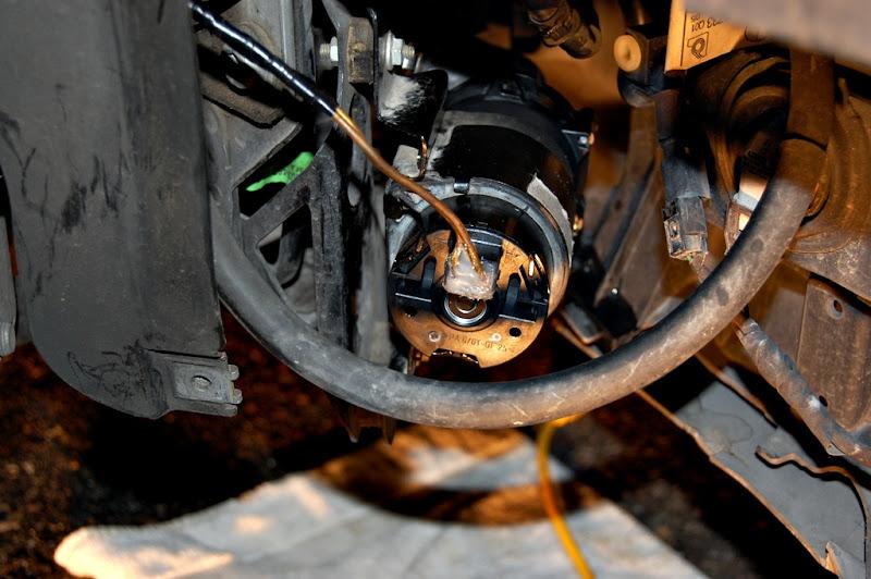DIY - Intercooler Pump Replacement - Mercedes-Benz Forum