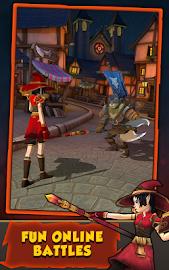 Hero Forge Screenshot 6