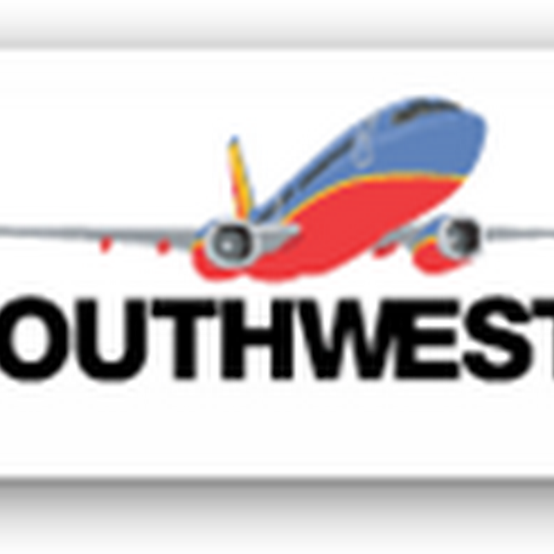 Southwest Airlines Medical Transportation Grant Program – 1.2 Million for 29 Hospitals