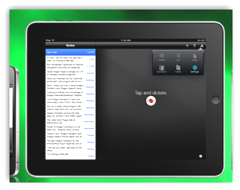Nuance's Dragon Medical Mobile Recorder Now Available from the Apple