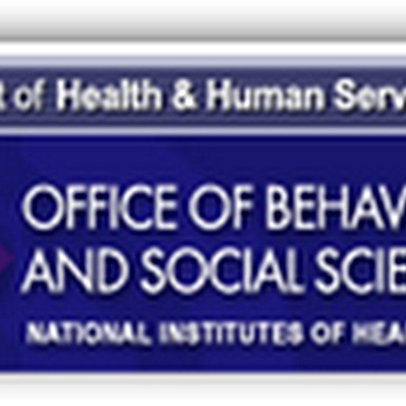 NIH Offers Mobile Health Workshop for Behavioral Science With Mobile Health Algorithms And Formulas-We Want To Know Your Thoughts and What You May Do (Grin)