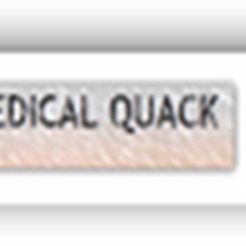 Medical Quack Adds Mobile Microsoft Tags–Start Scanning With That Smart Phone