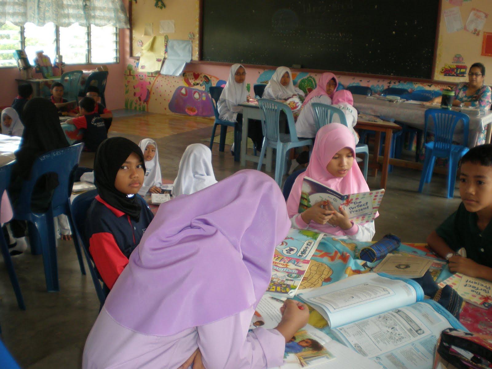 Contoh Contoh Karangan Sekolah Rendah Rencana Kepentingan