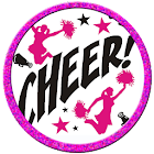 Cheerleading Stretching Timer icon