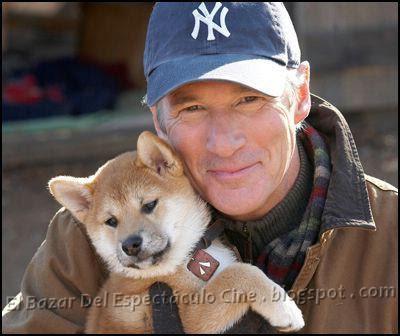 Siempre A Su Lado Sinopsis Elenco Ficha Hachiko A Dog S Story El Bazar Del Espectáculo Cine