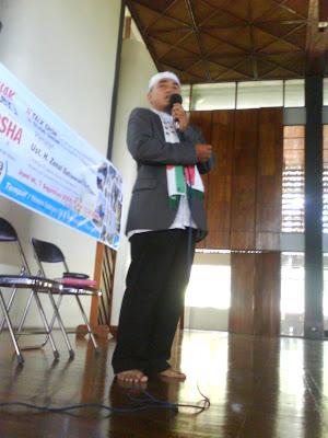 H. Zenal Satiawan, Lc