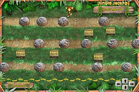 Monkey Money Slots - screenshot