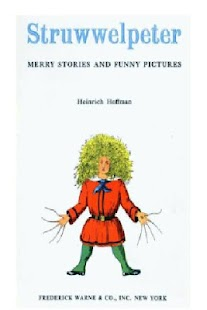 Struwwelpeter Merry Stories - screenshot thumbnail