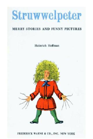 Struwwelpeter Merry Stories - screenshot