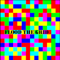 Flood The Grid logo