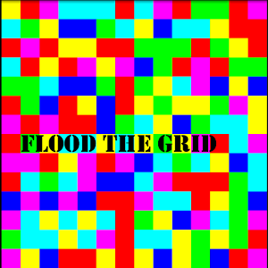 Flood The Grid for PC and MAC