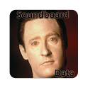 Star Trek Data Soundboard logo