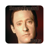 Star Trek Data Soundboard