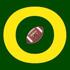 Oregon Football News icon