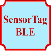 SensorTag BLE App with Code