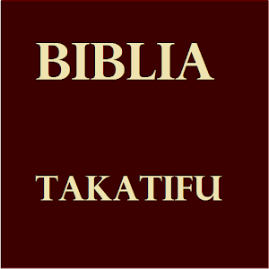 Swahili Bible Free Android App Market