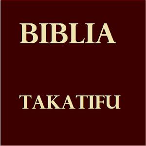 Biblia Takatifu Swahili Bible V1 0 3 App For Pc Download Dec 2017