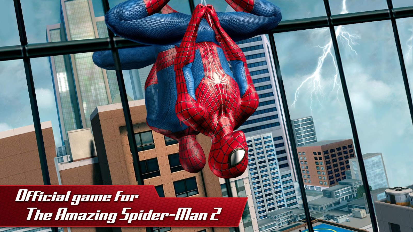 the amazing spider man 2 android apps on google play. Black Bedroom Furniture Sets. Home Design Ideas