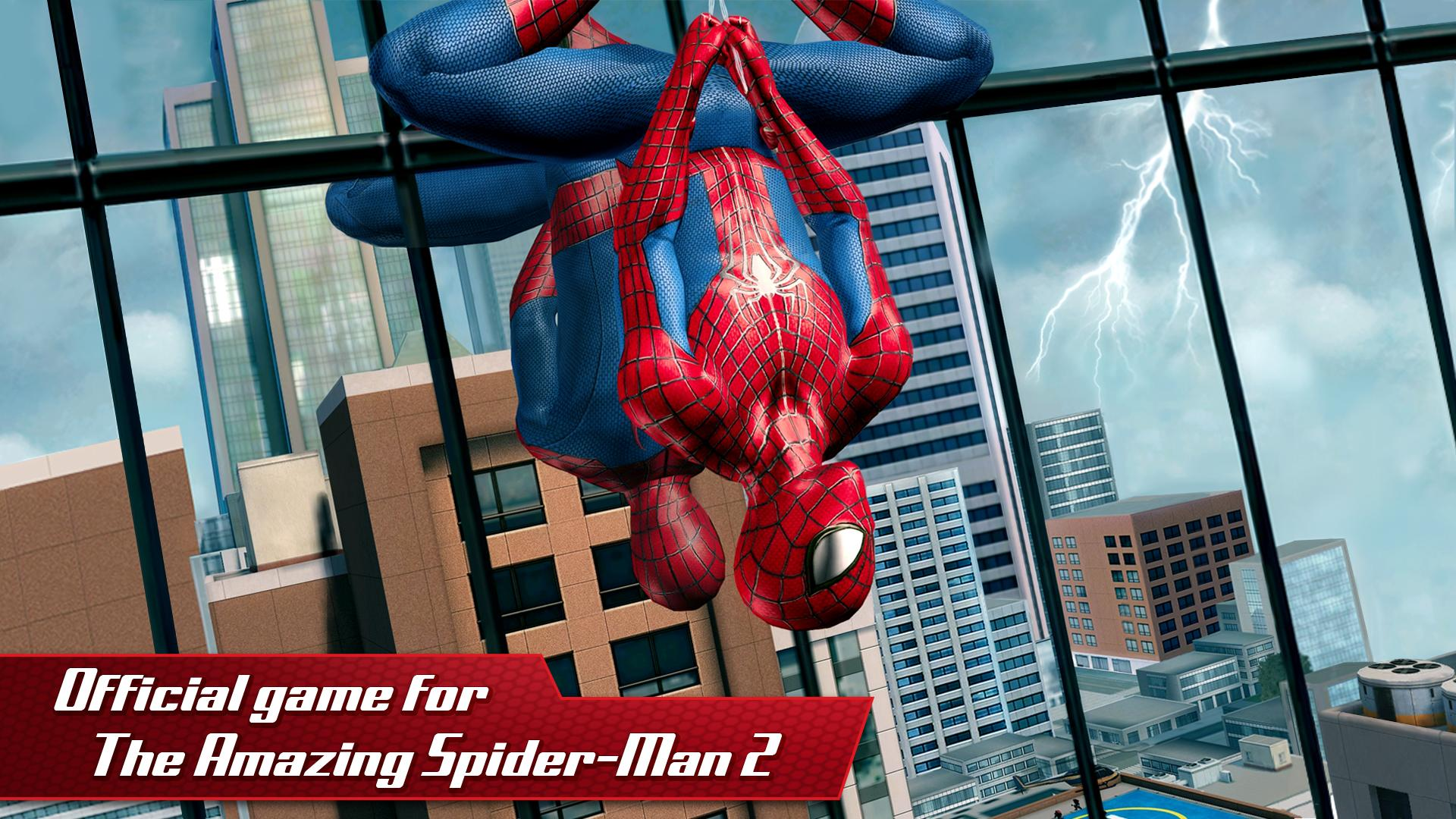 The Amazing Spider-Man 2 screenshot #1
