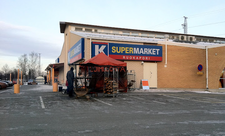 K-Market Multisilta