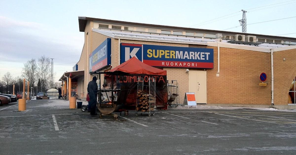 R-Kioski Koivula