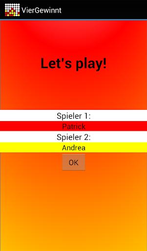 4Gewinnt - Multiplayer