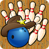 Download Full Bowling Western  APK