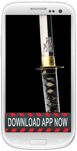 Katana Sword Live Wallpapers