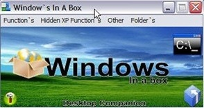 Shortcuts To Windows Tools and Hidden Functions