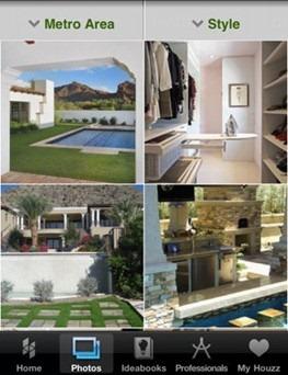 Free Interior Design Ideas App